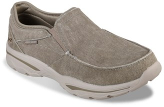 Skechers Relaxed Fit Creston Moseco Slip-On