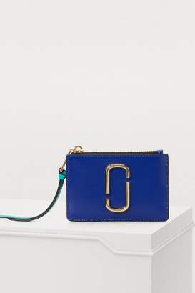 Marc Jacobs Top zip wallet