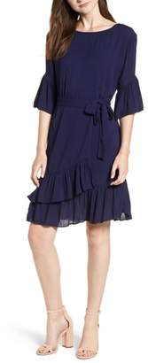 Rebecca Minkoff Wendy Ruffle Dress