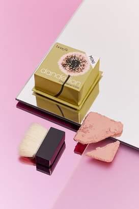 Benefit Cosmetics Dandelion Brightening Finishing Powder Blush Mini