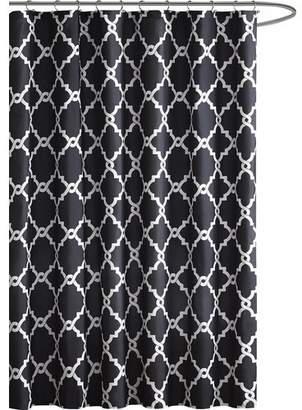 Zipcode Design Alta Microfiber Shower Curtain
