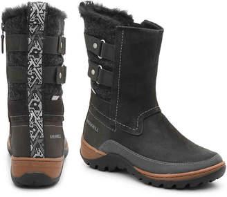 Merrell Sylva Snow Boot - Women's