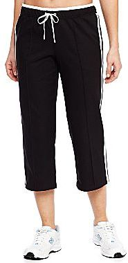 JCPenney Made For LifeTM Pintuck Capris - Plus