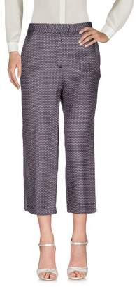 TROUSERS - 3/4-length trousers Opaline Br0N26
