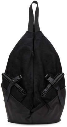 Côte and Ciel Black Ganges XM Saheki Backpack