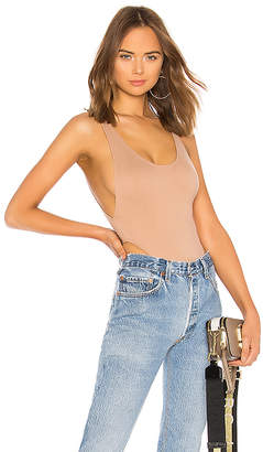 LPA High Hip Bodysuit