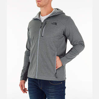 The North Face Inc Men's Canyonland Full-Zip Hoodie
