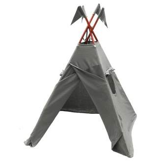 Numero 74 Cotton teepee - grey