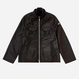 Barbour Boys' Bar Wax Jacket