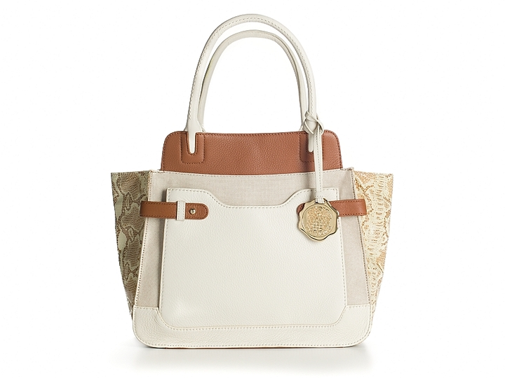 Vince Camuto George Satchel