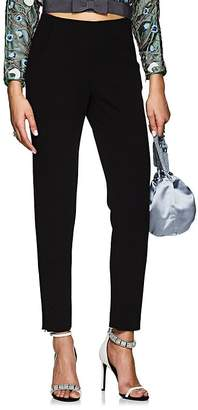 Giorgio Armani Women's Stretch-Wool Trousers