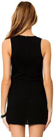 *MKL Collective The Mantra Dress in Black