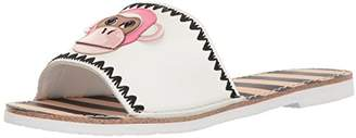 Kate Spade Women's Inyo Flat Sandal
