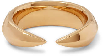 Shaun Leane Arc Gold-Plated Ring