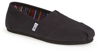 Women's Toms Classic - Galapagos Slip-On