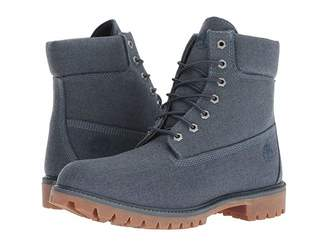 Timberland 6 Premium Canvas Boot