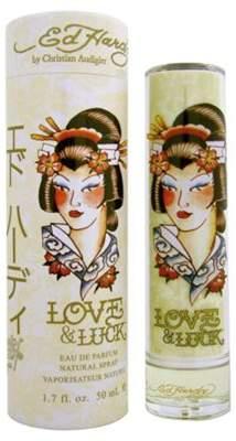Ed Hardy Love & Luck Edp Spray 50mL