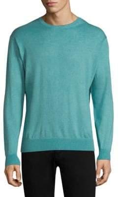 Peter Millar Crown Soft Crewneck Sweater
