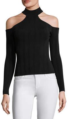 Arc Darla Cold-Shoulder Top