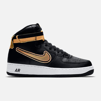 Nike Men's Force 1 '07 High LV8 Sport Casual Shoes