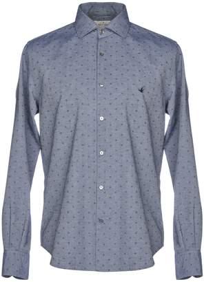 Brooksfield Denim shirts