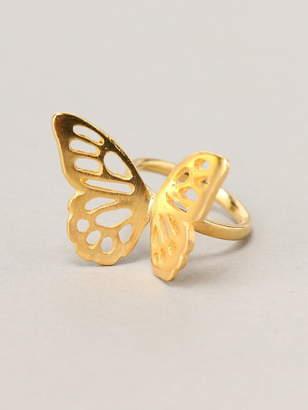 Amina (アミナ) - amiinah Butterfly ring B アミナ アクセサリー