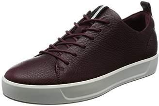 Ecco Women's Women's Soft 8 Fashion Sneaker