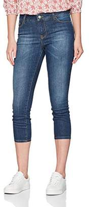 Crew Clothing Women's Cropped Skinny Jeans