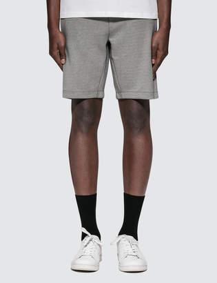 Calvin Klein Technical Sweat Shorts