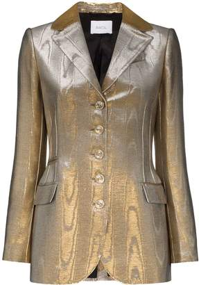 Racil Curtis buttoned blazer