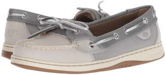 Sperry Angelfish Metallic Mesh Women's Shoes