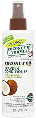 Palmers Formula Leave-in Conditioner