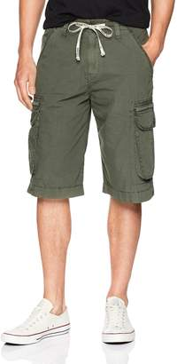 True Religion Men's Terrain Cargo Short