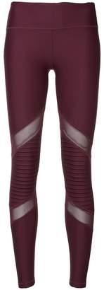 Nimble Activewear Moto long leggings