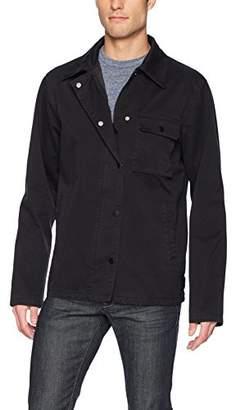 Hudson Men's Military Jacket