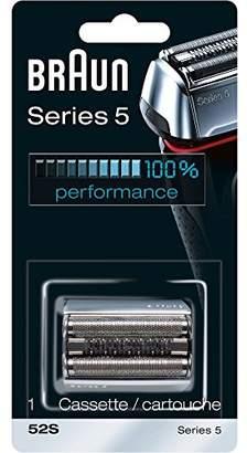 Braun Series 5 52S Foil & Cutter Replacement Head