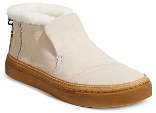 Toms Paxton Faux Fur Loafer