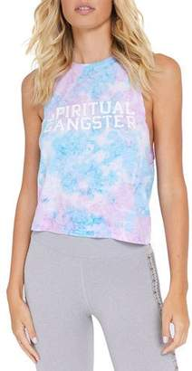 Spiritual Gangster Karissa Tie Dye Tank