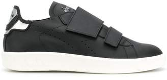 Diadora Game cross-strap sneakers