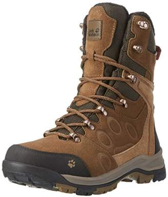 Jack Wolfskin Men's Glacier Bay Texapore High M Fashion Boot