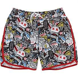 Little Marc Jacobs Swim Shorts(4-10Years)