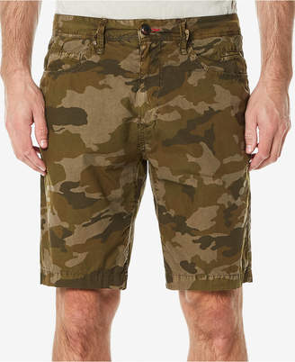 Buffalo David Bitton Men's Casual Shorts
