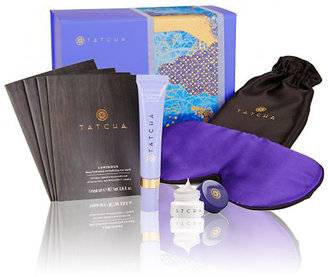 Tatcha Women's Limited Edition Luminous Eyes Set $125 thestylecure.com