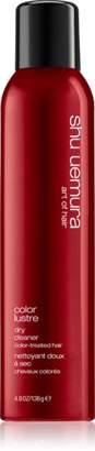 shu uemura Art Of Hair color lustre dry cleaner dry shampoo