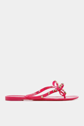 993709be7e07 Ardene Pink Women s Sandals - ShopStyle