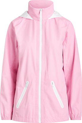 Ralph Lauren Water-Repellent Golf Jacket