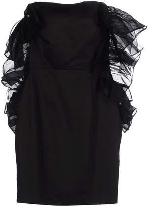 Designers Remix CHARLOTTE ESKILDSEN Short dresses - Item 34578045LM