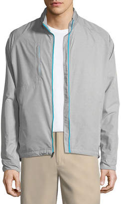 Peter Millar Nagano Lightweight Hooded Jacket