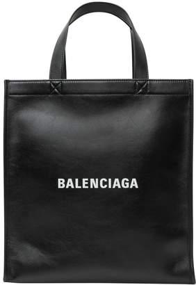 Balenciaga Small Market Shopper Tote
