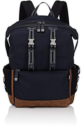 Fendi Men's Forever Sport Backpack - Dk. Blue